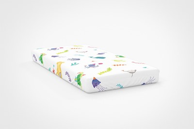 ocean-big-party-kid-fitted-sheet