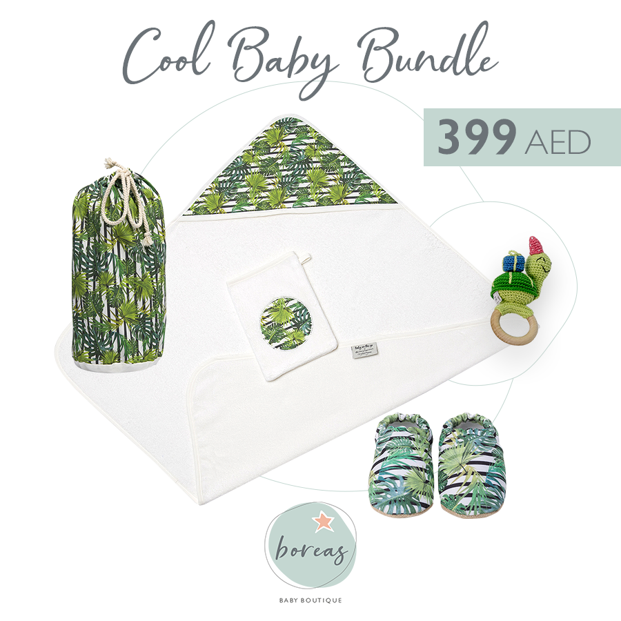 Picture of Palmy Cool Baby Bundle