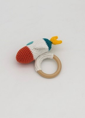 rocket-teething-toy-organic