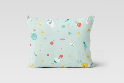 copy-of-lost-in-space-100-organic-pillowcase-50x70-cm